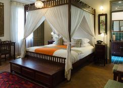 Satri House - Luang Prabang - Habitación