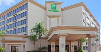 Holiday Inn Houston-Hobby Airport - Houston - Building