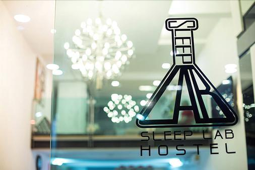 Sleeplab Hostel - Bangkok - Room amenity
