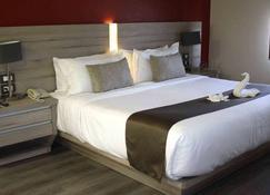 Domun Hotel - Santiago de Querétaro - Bedroom