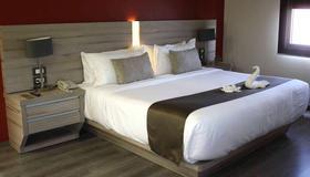 Domun Hotel - Santiago de Querétaro - Habitación