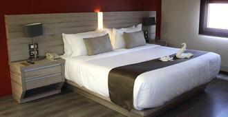 Domun Hotel - Santiago de Querétaro - Chambre