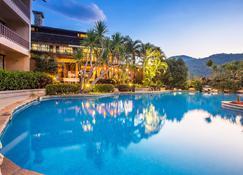 Belle Villa Resort Chiangmai - Chiang Mai - Piscine