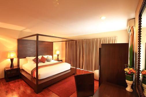 Belle Villa Resort Chiangmai - Τσιάνγκ Μάι - Κρεβατοκάμαρα