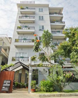 Best May Hotel - Phnom Penh - Building