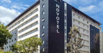 Novotel Lima San Isidro - Лима - Здание