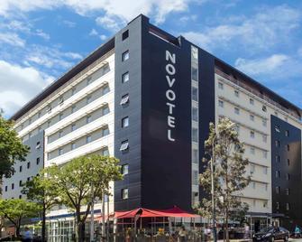 Novotel Lima San Isidro - Lima - Edificio