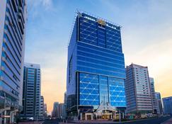 Jannah Burj Al Sarab - Abu Dhabi - Building