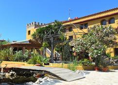 Mas La Trampa - Tarragona - Outdoor view