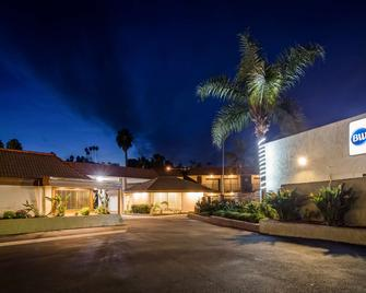 Best Western Oceanside Inn - Oceanside - Gebouw