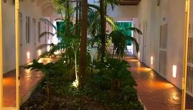 Hostal Boutique Casa Escallon - Cartagena de Indias - Vista del exterior