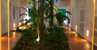Hostal Boutique Casa Escallon - Cartagena - Exterior