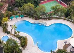 Harbour Plaza Resort City - Hong Kong - Pool