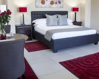 Airport Garden Boutique Hotel - Boksburg - Bedroom