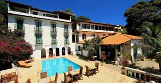 Guaratibali Residence - ריו דה ז'ניירו - בריכה