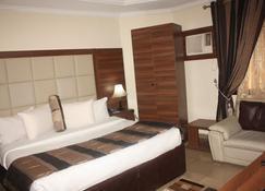 Presken Hotels & Resorts - Lagos - Habitación