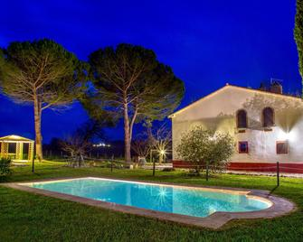 B&B Borgo Vera - Manciano - Pool