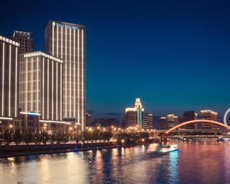 Pan Pacific Tianjin - Tianjin - Outdoors view