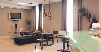 Hotel Ristorante Cervo - Somma Lombardo