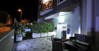 Apartments & Rooms Villa Maslina - Trogir - Patio