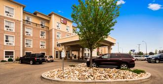 Best Western Plus South Edmonton Inn & Suites - Edmonton
