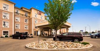 Best Western Plus South Edmonton Inn & Suites - אדמונטון