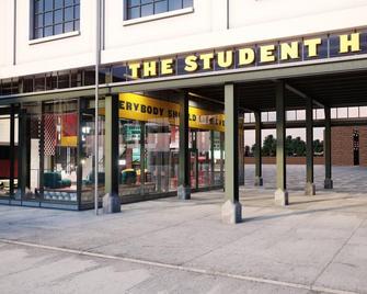 The Student Hotel Maastricht - Maastricht - Gebouw