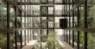 citizenM 倫敦泰晤士河畔酒店 - 倫敦 - 倫敦 - 建築
