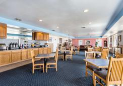 Rodeway Inn - Roswell - Restaurant