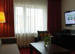 Hotel San Remo - Zgierz - Olohuone