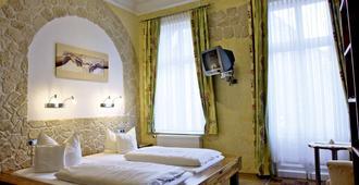 Hotel Deutsches Haus - Braunschweig - Bedroom
