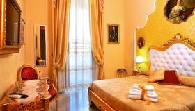 B&B La Dolce Vita - Luxury House - Agrigento - Bedroom