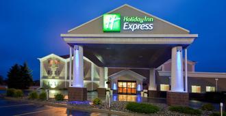 Holiday Inn Express Jamestown - Jamestown