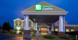 Holiday Inn Express Jamestown - Jamestown