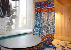 Hostel Vaskin Dom - Saint Petersburg - Room amenity