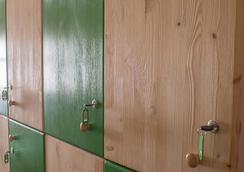 Hostel Vaskin Dom - Saint Petersburg - Bathroom