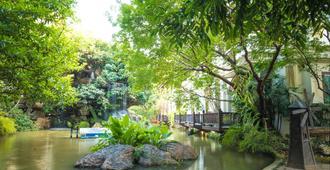 Khum Phaya Resort & Spa, Centara Boutique Collection - Chiang Mai - Outdoor view