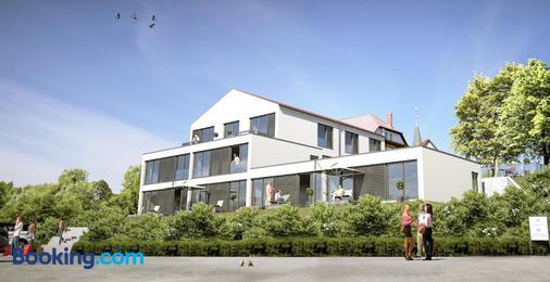 Der Florenberg - Gipfel für Genießer - Künzell - Building