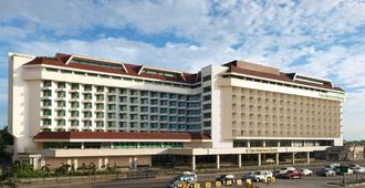 The Heritage Hotel Manila - Manila - Edificio