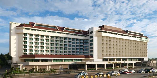 馬尼拉古蹟酒店 - 帕謝 - 馬尼拉 - 建築