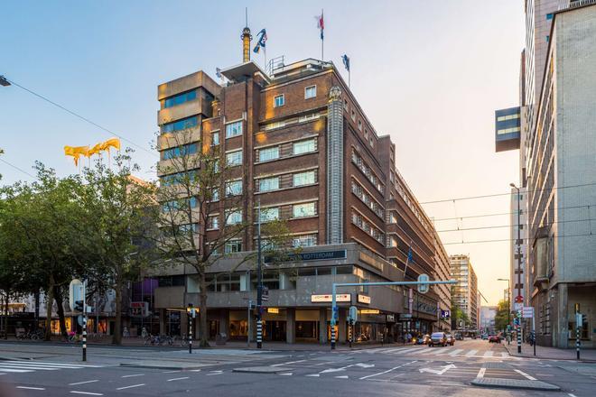 NH Atlanta Rotterdam - Rotterdam - Building