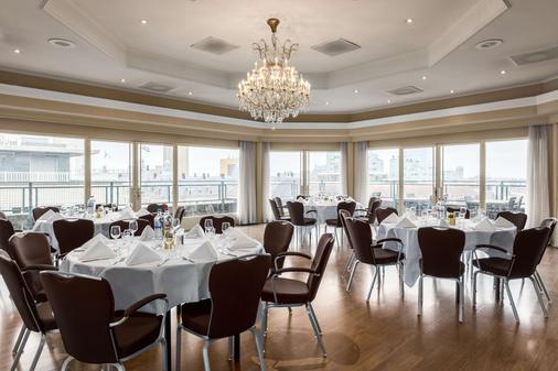NH Atlanta Rotterdam - Rotterdam - Sala de banquetes