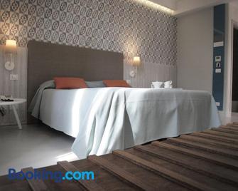 Ca' D'Andrean - Manarola - Bedroom