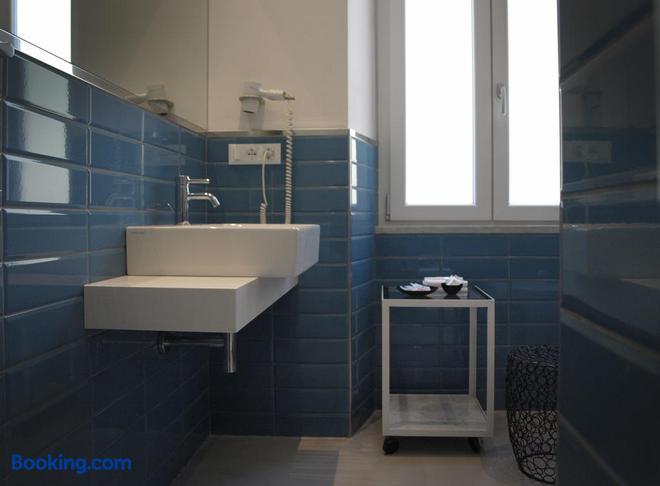 Ca' D'Andrean - Manarola - Bathroom