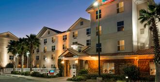 TownePlace Suites by Marriott Pensacola - Pensacola - Edificio