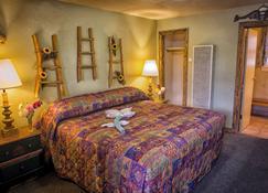 Siesta Motel - Durango - Makuuhuone