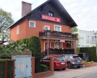 Noclegi16 - Bolesławiec - Edificio