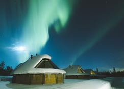Levi Northern Lights Huts - Sirkka
