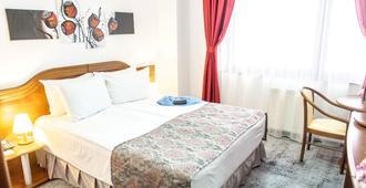 Hotel Parc Sibiu - Sibiu - Bedroom