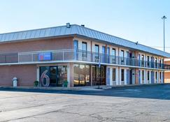 Motel 6 Perry Ga - Perry - Building